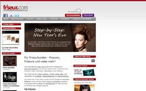 Friseur.com Frisuren, Kosmetik und mehr