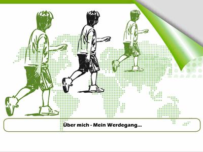 Armin Burkart - Über mich - Mein Werdegang: Kreativ, zielorientiert, strukturiert, ehrgeizig und erfolgsorientiert