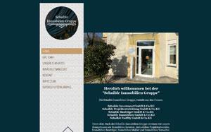 Schaible Immobilien Holding GmbH - Rastatt