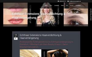 Friseur Beautyemancipation - Ihr Spezialist für Permanent Make Up und Haarverlängerung in Frankfurt am Main